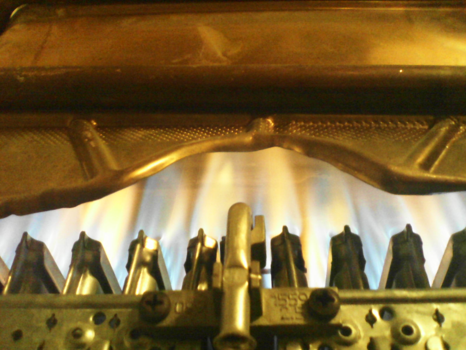 Теплообменник ремонт своими руками