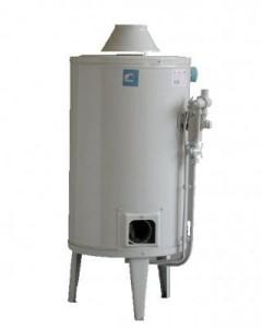 АГВ-80 газовый котел отопления